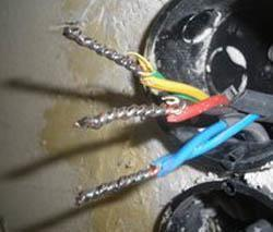 Правила электромонтажа электропроводки в помещениях. Калужские электрики.