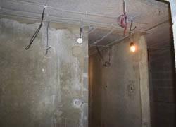 Правила электромонтажа электропроводки в помещениях город Калуга